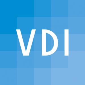 Verein Deutscher Ingenieure - Logo